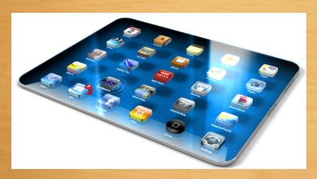 iPad 3 HypeBegins