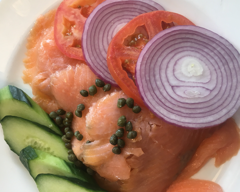 Lox-&-Capers