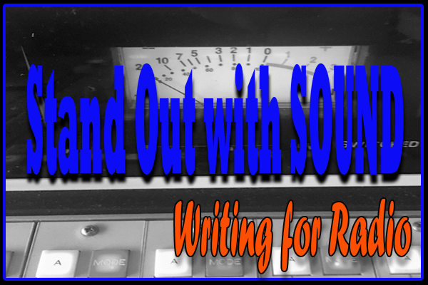 StandOutWithSoundWritingfor